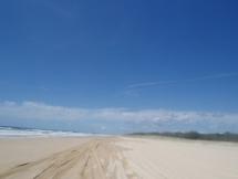 75 Mile beach road